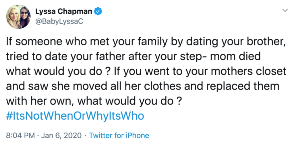 Duane-Chapman's-Daughter-Lyssa-Claims-New-Woman-Is-Trying-to-Take-Beth's-Place-2