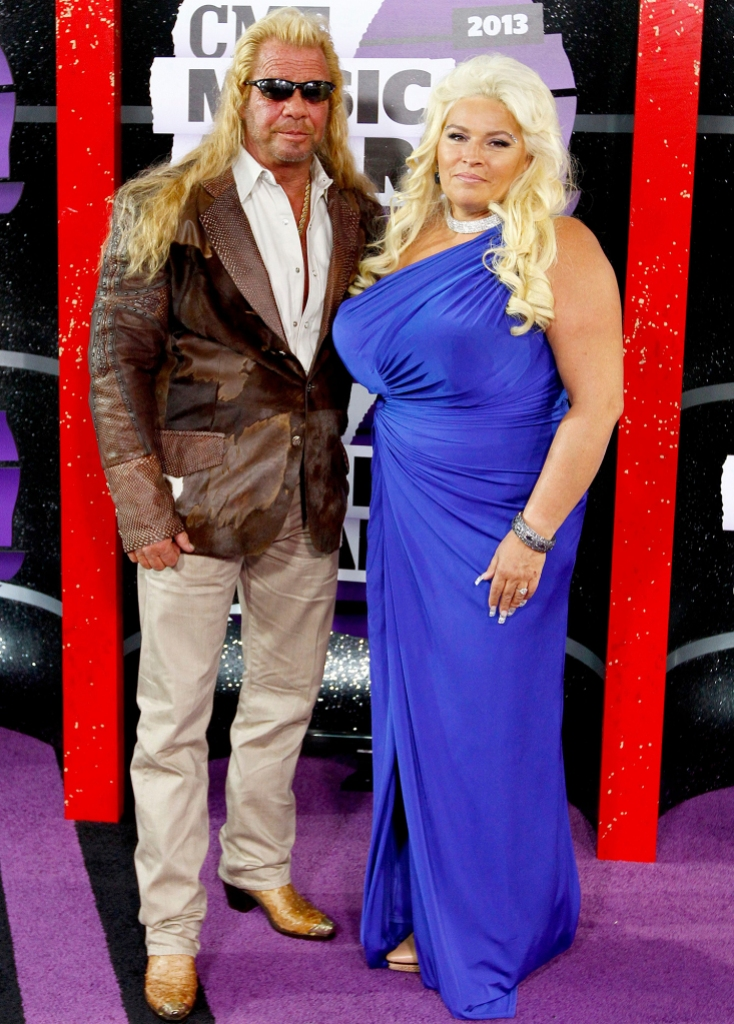 Duane-Chapman's-Daughter-Lyssa-Claims-New-Woman-Is-Trying-to-Take-Beth's-Place-4