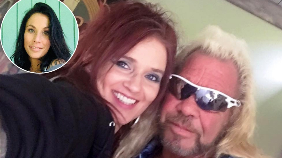Duane-Chapman's-Daughter-Lyssa-Claims-New-Woman-Is-Trying-to-Take-Beth's-Place