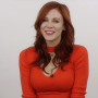 Maitland Ward Talking to In Touch