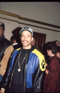 From Gangster Rapper to Daddy! Check Out Ice-T's Transformation
