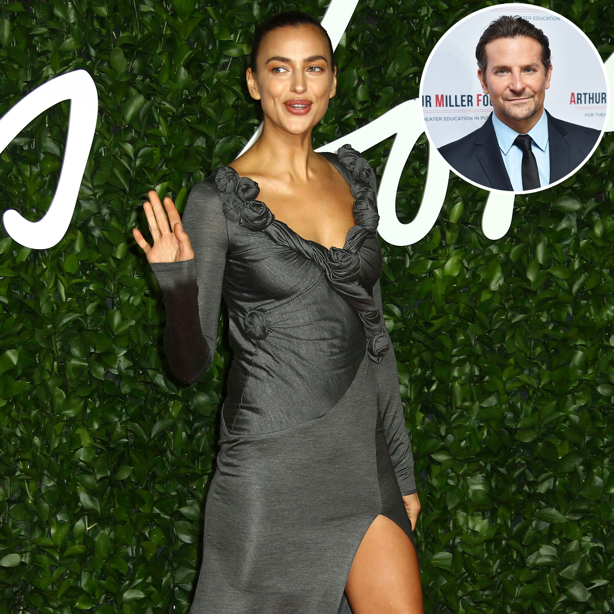 Irina Shayk Reflects on Life After Bradley Cooper Split in Rare Interview