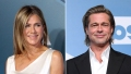 Jennifer Aniston Pitt The Morning Show SAG Awards 2020