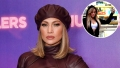 Jennifer Lopez Sued Over Hustlers Portrayal by Real Life Ramona Samantha Barbash