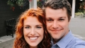 Jeremy Roloff Cuddles Baby Bode and Calls Wife Audrey 'Incredible'