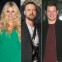 Jessica Simpson Reveals She Shared a 'Nostalgic Kiss' With Justin Timberlake After Her Divorce From Nick Lachey