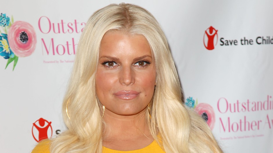 Jessica Simpson Says Her Parents 'Took Action' After Revealing to Them She Was Sexually Abused