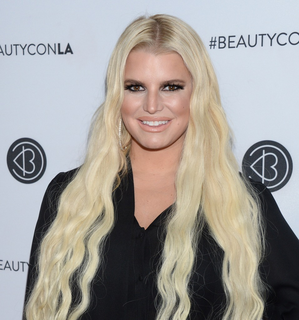 Jessica Simpson Says Her Parents 'Took Action' After Revealing to Them She Was Sexually Abused inline