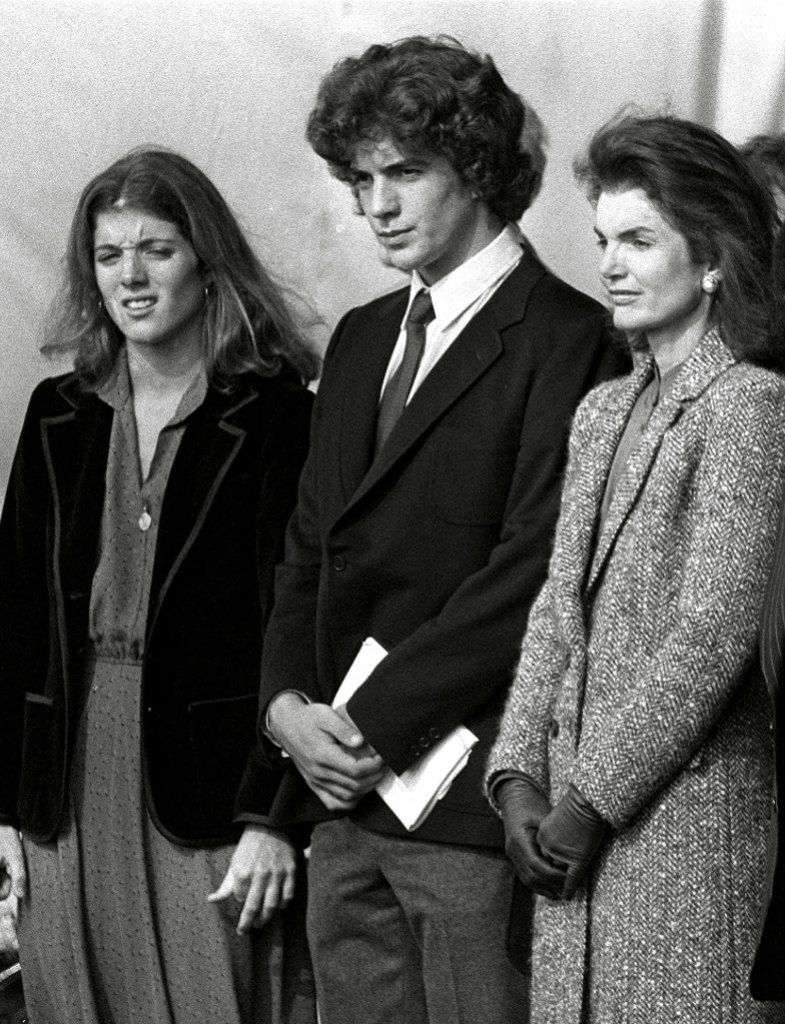John F. Kennedy Jr.'s Early Life Shaped His 'Camelot' Legacy