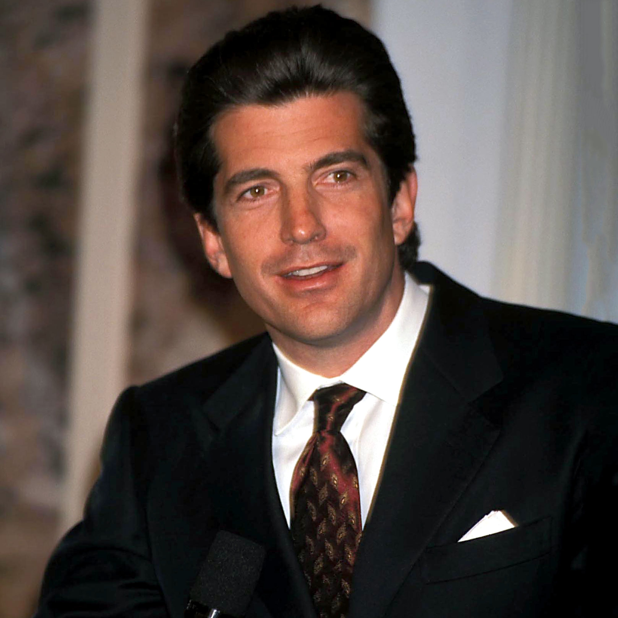 Jfk Jr S Life Goal Was To Figure Out What Happened To His Dad