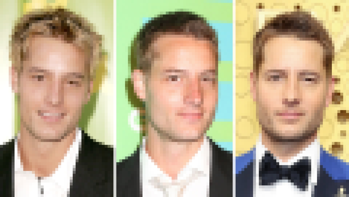 Justin-Hartley-transformation