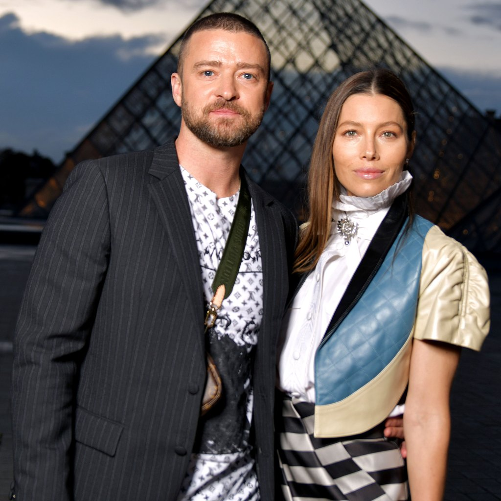 Justin Timberlake Jessica Biel Working on Marriage After PDA Scandal
