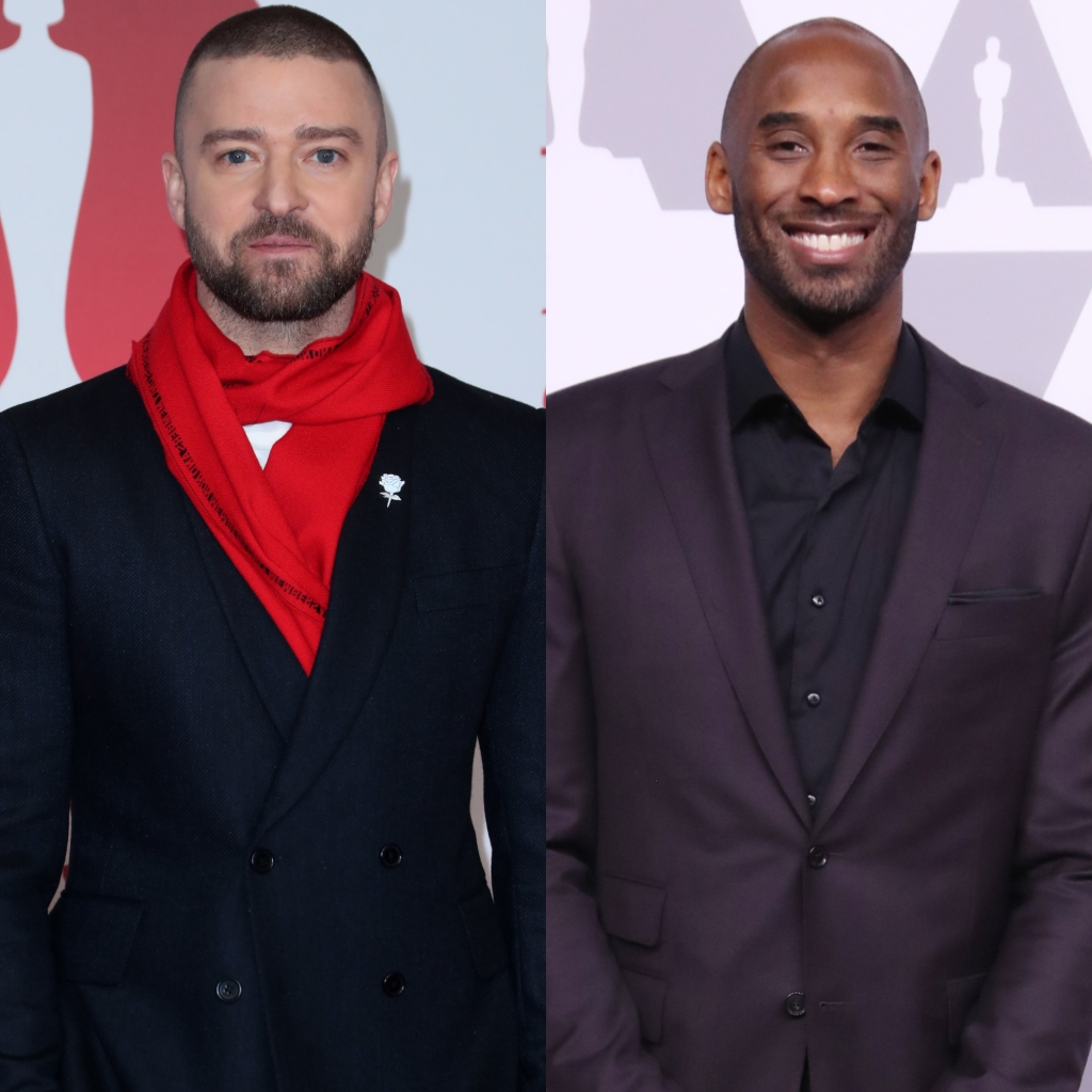 Who is justin timberlakes father