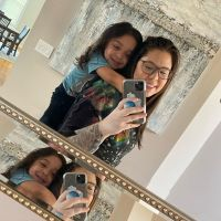 Kailyn Lowry Takes Mirror Selfie With Son Lux