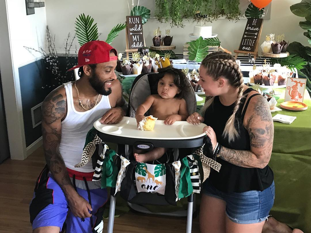 'Teen Mom 2' Star Kailyn Lowry Is Pregnant, Expecting Baby No. 2 With Chris Lopez