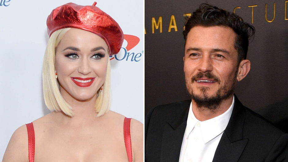 Katy Perry Gushes Over Orlando Bloom on His Birthday: 'I Am in Constant Awe'