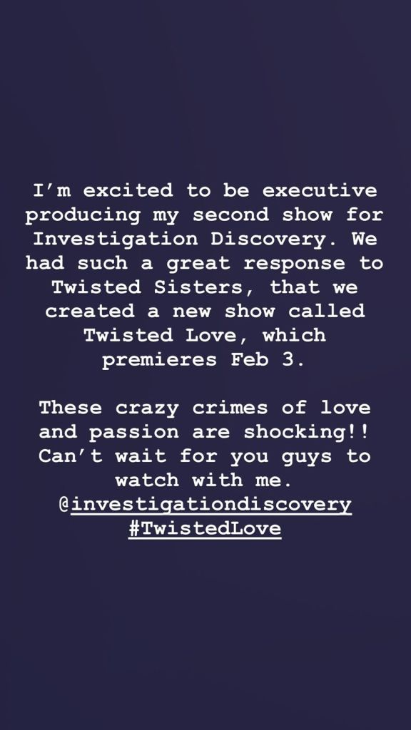 Khloe Kardashian Announces Twisted Sisters Spinoff