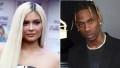 Kylie Jenner and Travis Scott Get Flirty on Instagram