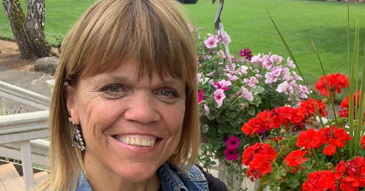 LPBW's Amy Roloff Gets Candid About Leaving Family Farm After 30 Years
