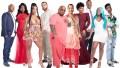 Marriage Boot Camp Hip Hop Cast