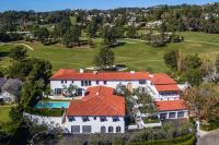 Take a Tour of Lori Loughlin and Mossimo Giannulli $28 Million Mansion sky view
