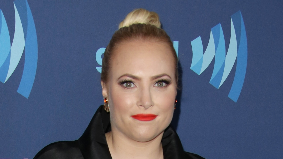 TV Tension? Meghan McCain Putting 'Everyone on Edge' at 'The View'