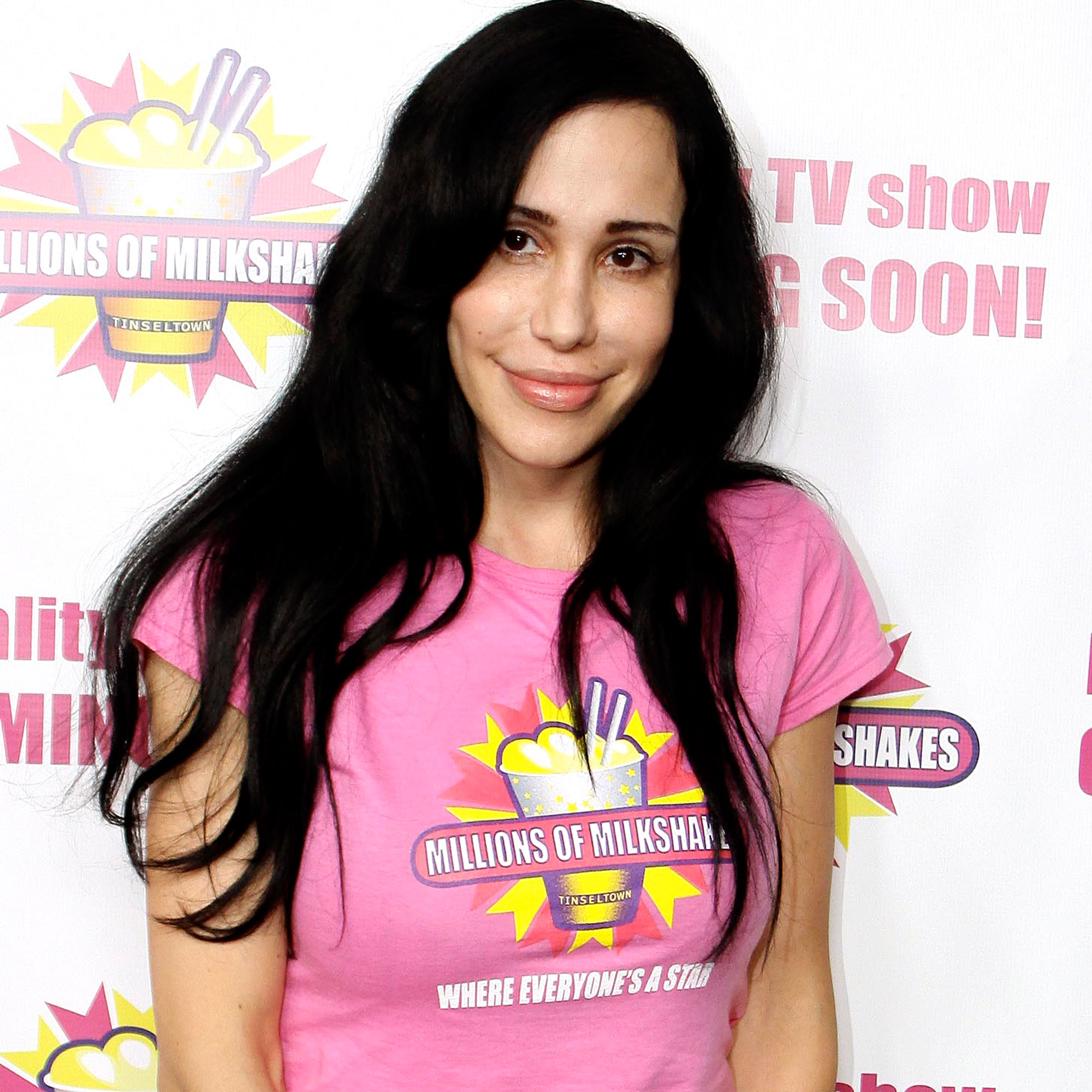 Nadya Suleman Shares Sweet Tribute to Her Octuplets on Their 11th Birthdays: 'You Are My Miracles'