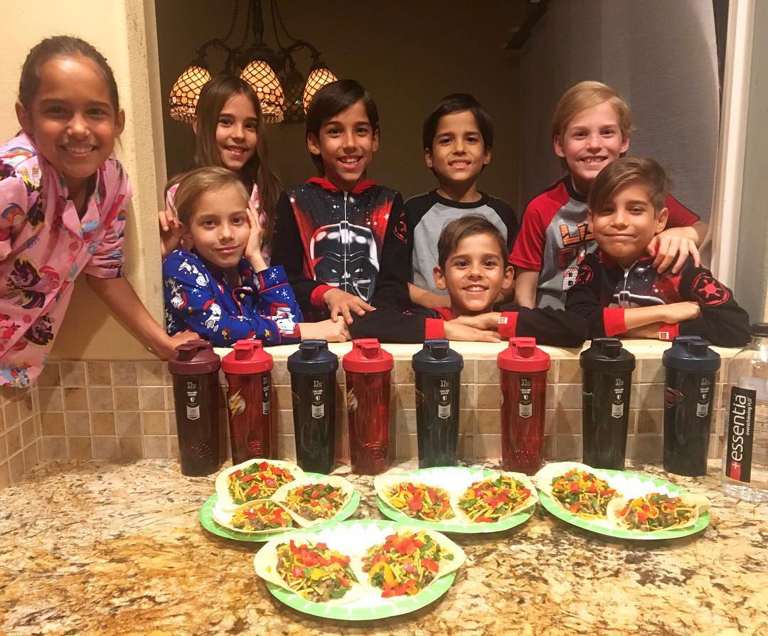 Nadya Suleman's Meals Look Delish! See What the 'Ethical Vegan' Eats for Breakfast, Lunch and Dinner
