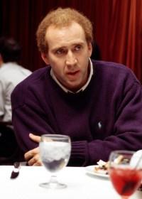 Nicolas Cage's Most Iconic Roles