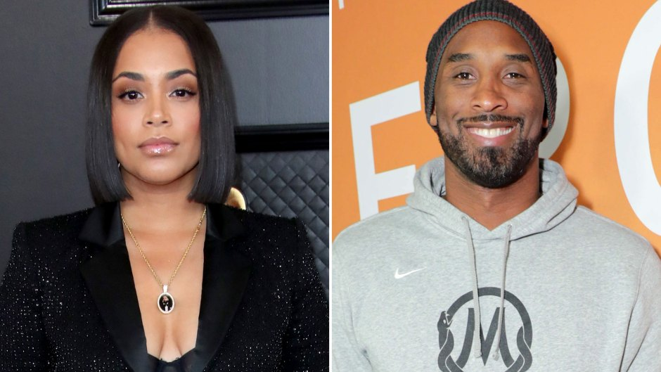 Nipsey Hussle's Girlfriend Lauren London Says Her 'Heart Is Heavy' Following the Deaths of Kobe Bryant and Gianna