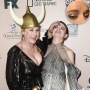 Patricia Arquette Accidentally Hit Joey King With Her Golden Globe