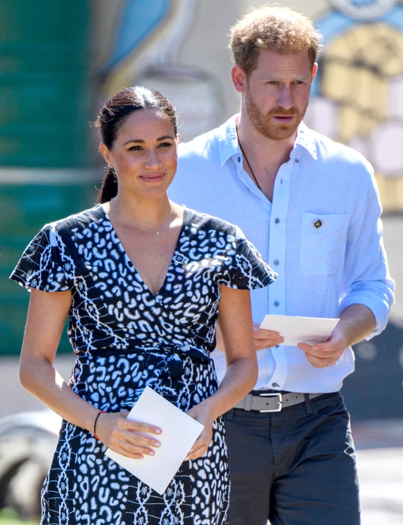 Prince-Harry-and-Meghan-Markle-Were-Sick-of-Royal-'Rules-and-Regulations'