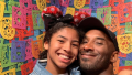 Kobe Wanted to Trademark Daughters Nickname