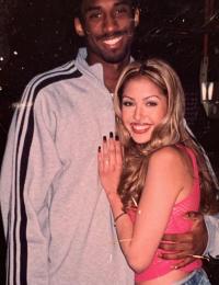 Kobe Bryant Family Photos