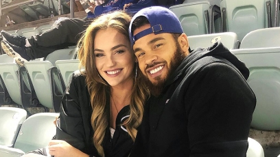 Taylor Selfridge Claps Back at Hater Criticizing Her Relationship With Ryder