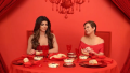 Teresa Giudice and Caroline Manzo Reunite in Sabra Commercial