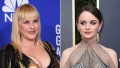 The Act's Patricia Arquette Admits She Apologized to Joey King Before 'Terrible' Scenes