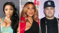 Tommie Lee Goes Off on Wendy Williams Amid Rumors the 'Love and Hip Hop' Star Is Dating Rob Kardashian
