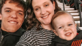 Tori Roloff Post-Baby Body