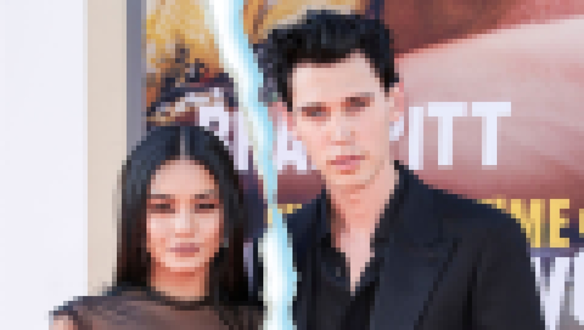 Vanessa Hudgens and Austin Butler Split