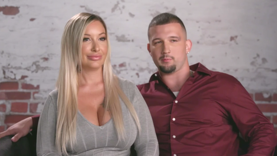 Who Are Lacey and Shane on Love After Lockup Life After Lockup
