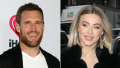 brooks laich says julianne hough is supportive