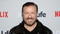 Ricky Gervais Net Worth Hosting Golden Globes