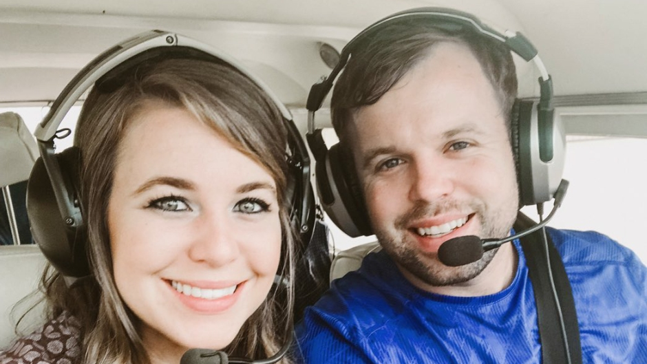 jana duggar gushes over brother john david on first birthday as a dad