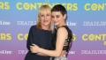 joey king gushes over 'the act' costar patricia arquette ahead of golden globes