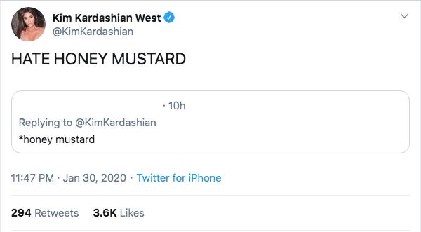 kim-kardashian-tweet-honey-1