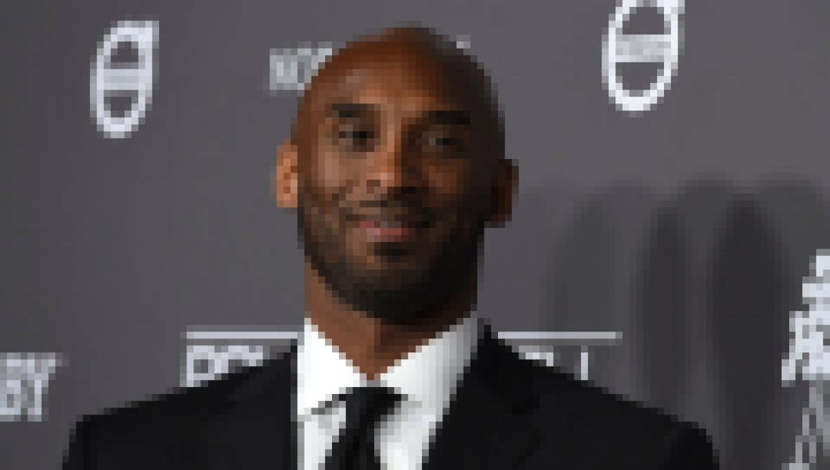 kobe bryant death celebrities react tributes