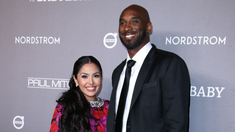 kobe bryant's wife vanessa breaks silence after his death