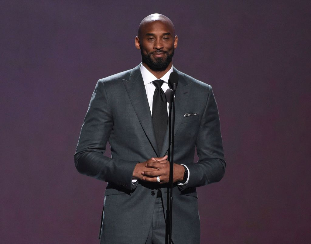 kobe bryant's relationship with death inline