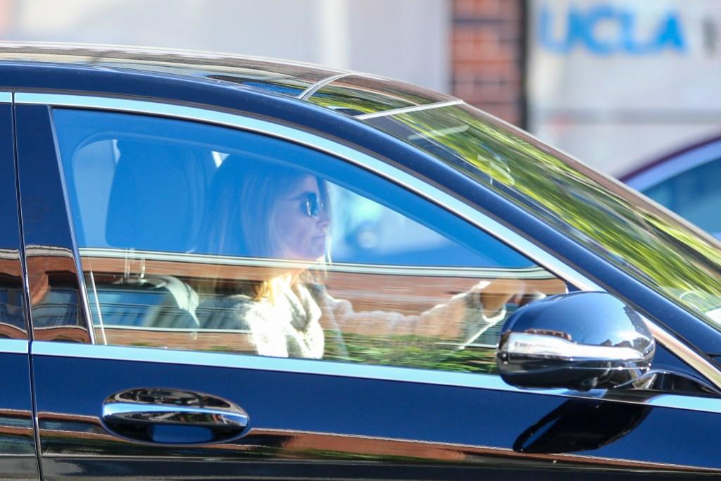 lori loughlin runs errands in los angeles ahead of her trial